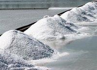 Sodium Chloride Raw Salt