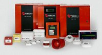 Low Cost Fire Alarm System
