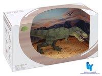 Statically Dinosaur Model Toy