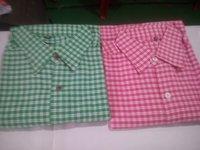 Casual Khadi Shirt