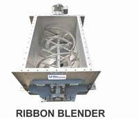 Ribbon Blender<