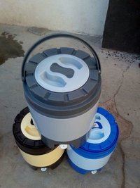 18 Ltr Plastic Water Cool Jug