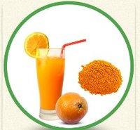 Orange Drink Powder