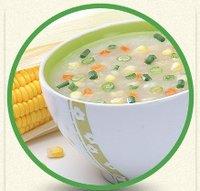 Sweet Corn Soup Powder