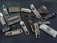 Customized Accessories (Logos / Slider Pullers)