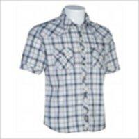 Designer Half Shirt