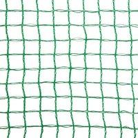 P. E. Knotless Fish Nets