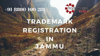 Trademark Registration Consultants In Jammu Jammu And Kashmir