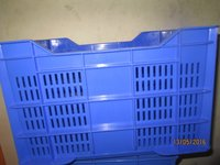 Fruit Pallet And Crates