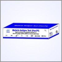 Malaria Pan / Pf Antigen Test Kit