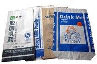 Multiwall Paper Bags