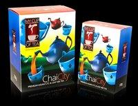 My Cup Of Tea - Chai City Tea