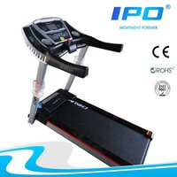 Home Fitness Gym Equipment Electric Cheap Treadmill