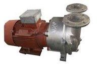 Used Water Ring Vacuum Pump