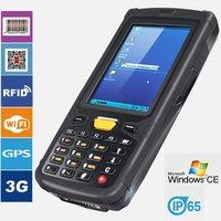Windows Ce Nfc Rfid 1d 2d Barcode Scanner Pda Terminal