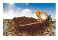 Industrial Soil Supply Service