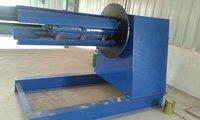 D Coiler Machine