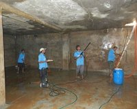Tanks Cleaning Services