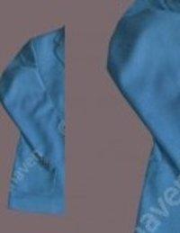 Premium Classic Wool Blend School Blazer Fabric