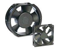 Compact Dc Fans