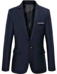 Coat And Blazer