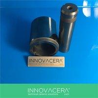 Refractory Ceramic Si3n4 Silicon Nitride Ceramic Tube