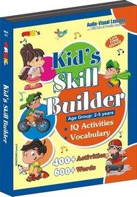 Kid'S Skill Builder E Book
