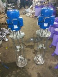 Liquid Mixing Stirrers