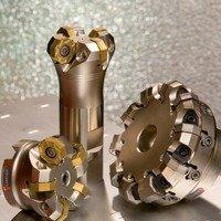 Precision Milling Tools