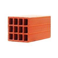 Hollow Red Bricks