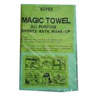 Microfiber Magic Towel