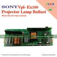 Sony Vpl Ex100 Projector Lamp Ballast