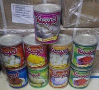 Kinjal Sweets