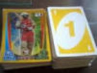 Children Game Cards Printing Services