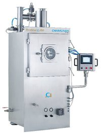 Automatic Tablet Coating Machine