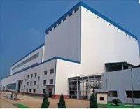 Plant Building Services