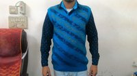 Gents Half Sleeve Sweater