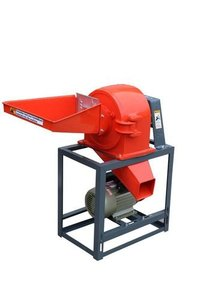 Disc Mill Machine
