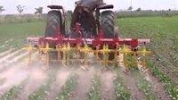 Agriculture Seeding Machine