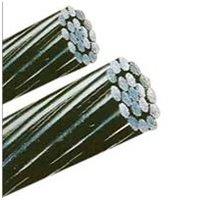 Bare Aluminium Cable