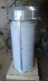 Cement Dust Collector<