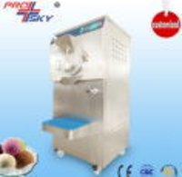 Commercial Hard Ice Cream Maker