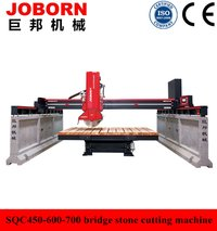 Joborn Granite Cutting Machine