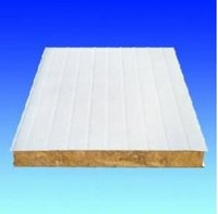 Acoustic Glass Wool False Ceiling