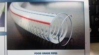 Food Grade Pipes