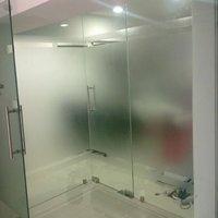 Shower Cubicle Bathroom