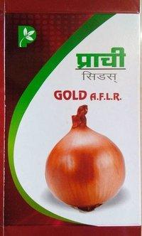 Gold Aflr Onion Seeds