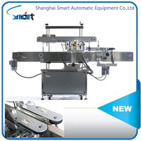 Full Automatic Double-Sides Sticker Labeling Machine