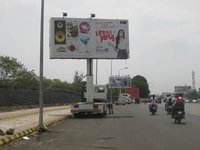 Outdoor Media Advertising Service