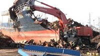 Ship Scrap